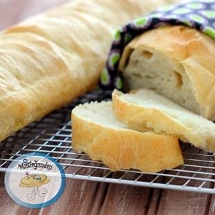 Baget (Baguette) Ekmek