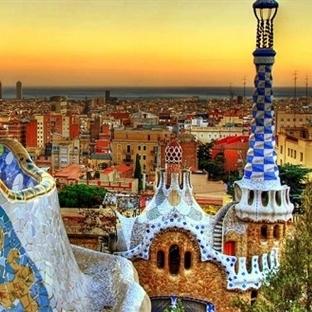 Barcelona Lezzet Rehberi