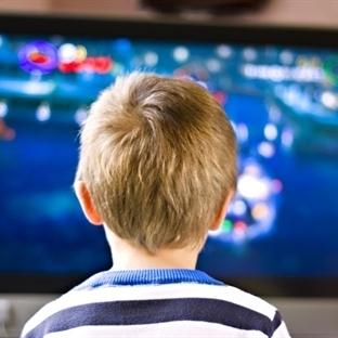 Bebekler 2 Saatten Fazla Televizyon İzlemesin