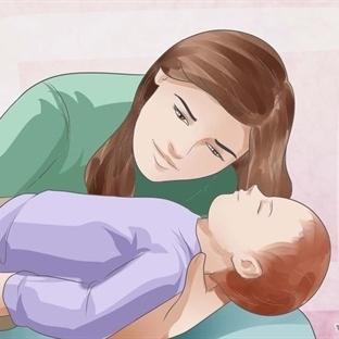 Bebeklerde Temel Yaşam Desteği