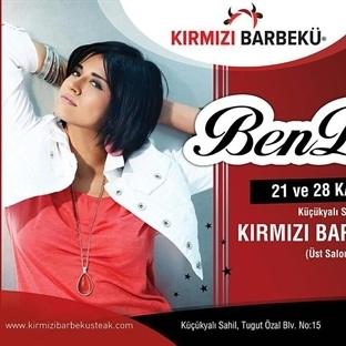 Bendeniz'den İstanbul'a Özel Müzik Ziyafeti!