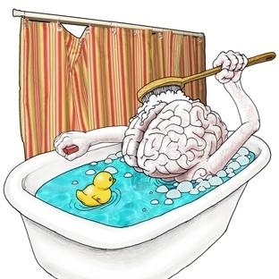 Beyninizin de Detoksa İhtiyacı Var