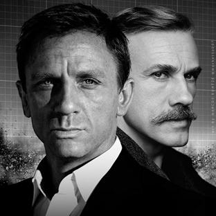 Bıkkın, Sıkkın Bir Bond – Spectre