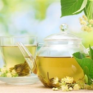 Bitkisel Çaylar ve Faydaları