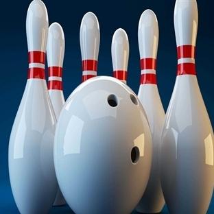 Bowling Oynuyoruz