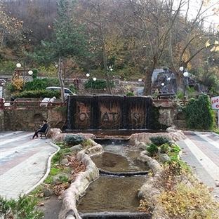 Bursa'nın Şifalı Suları Oylat Kaplıcaları