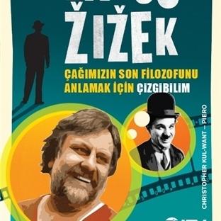 Çağımızın Son Filozofu Slavoj Zizek
