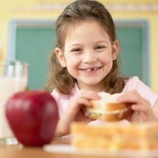 Çalışan Annelere Kahvaltı Önerileri