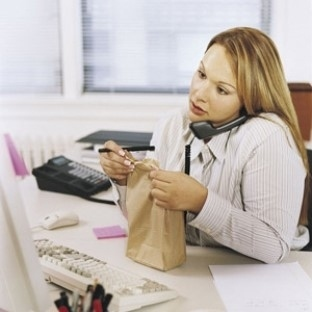 Çalışan Kadının Renk Tercihi!