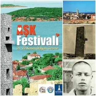 Çeşme Aşk Festivali