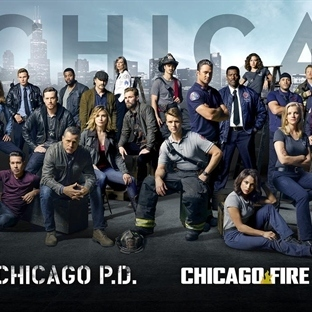 Chicago Fire ve Chicago PD Yeni Sezon Onayı Aldı!