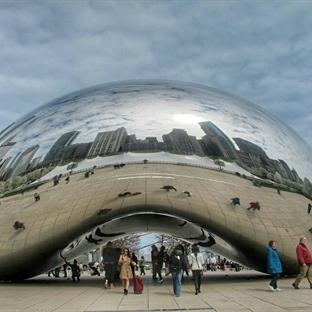 Chicago (Şikago) Gezi Rehberi