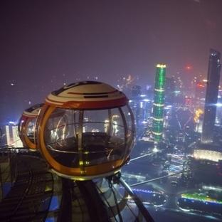 Çin'in Gelişen Yüzü; Guangzhou