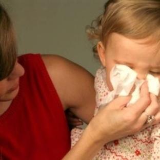 Çocuğunuzun Burnu Neden Tıkanıyor?