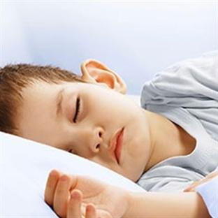 Çocuklarda Uyku Apnesi Belirtileri ve Tedavisi