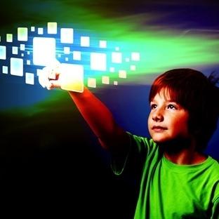 Çocukları Teknolojinin Zararlarından Koruma