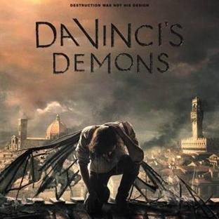 Da Vinci's Demons'ta Neler Oluyor?