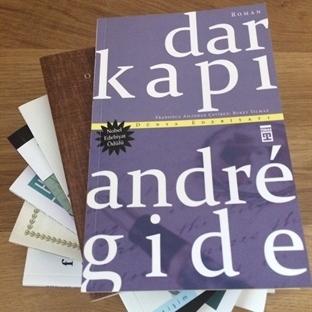 Dar Kapı – Andre Gide