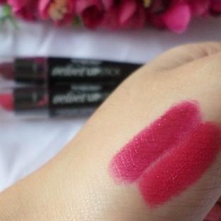 Deborah Milano Velvet Lipsticks  | #03 - #04