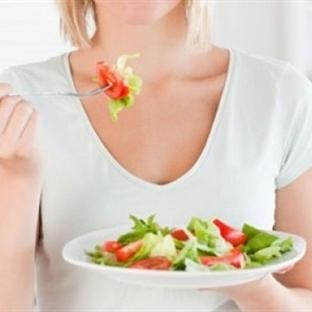 Dengeli Beslenme İleri Yaşlarda Sağlığınızı Korur!