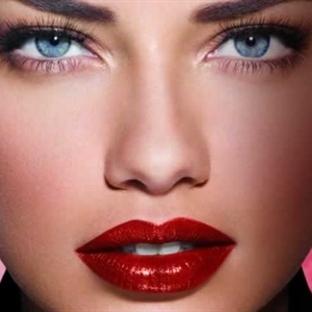 Dikkat Çekici Dudaklar İçin Makyaj Önerileri