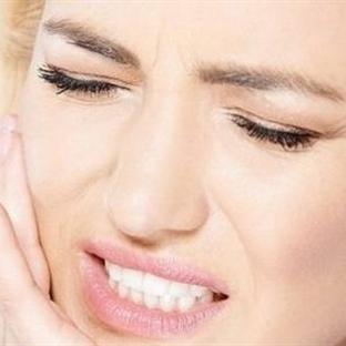 Diş Gıcırdatmasını hafife almayın