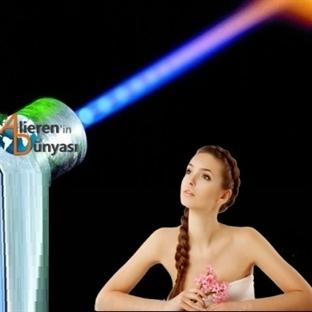 Dünyanın En Güçlü Lazer Işını Geliştirildi