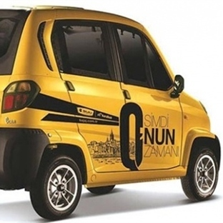 Dünyanın En Ucuz Aracı Türkiye'de !