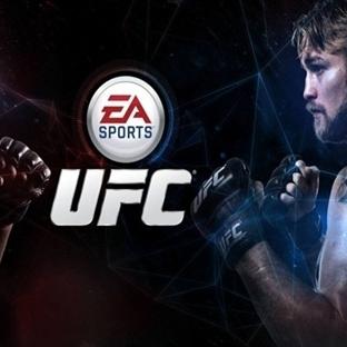 EA Sports UFC 2'nin ilk Fragman Yayınlandı!