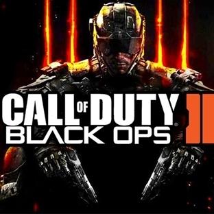 Ekran Kartı Yakan Oyun: COD Black Ops 3