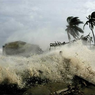El Nino, Kasırgaların Efendisi