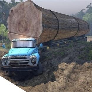 En iyi kamyon simülatörü oyunları