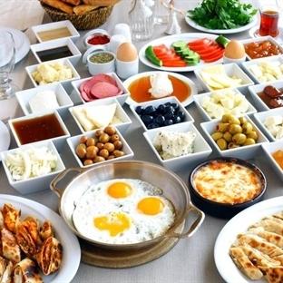 En Önemli Öğün Kahvaltıyı Atlamayın!