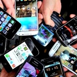 En Ucuz 5 Akıllı Telefon