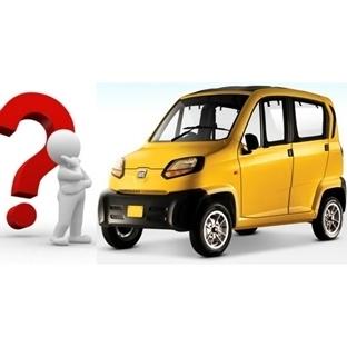 En ucuz araba Bajaj'ın yerine 5 ikinci el araba