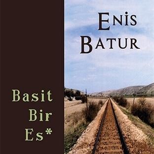 Enis Batur'dan Novella : Basit Bir Es