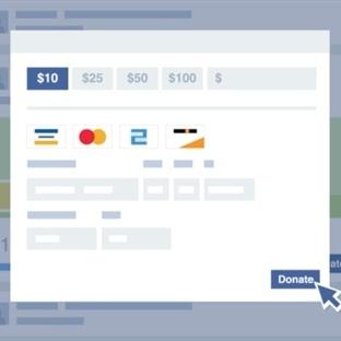 Facebook, Kickstarter'a Rakip mi Oluyor?