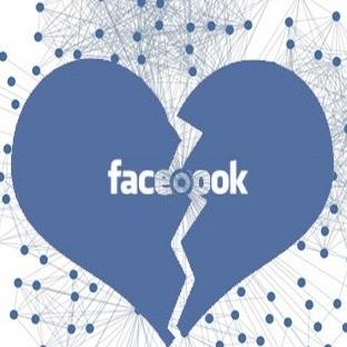 Facebook Sevgilinizden Ayrılmanızı Kolaylaştıracak