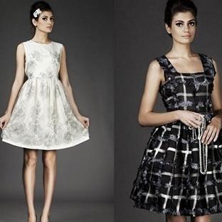 Geçmiş Modası - 1960'lı Yılların Kadın Modası