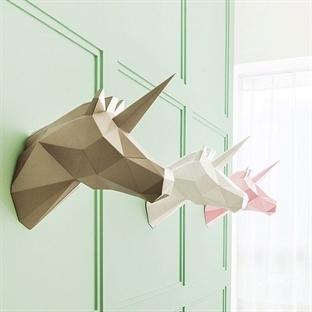 Geometrik Tasarımda Hayvanlar ve Dekorasyon
