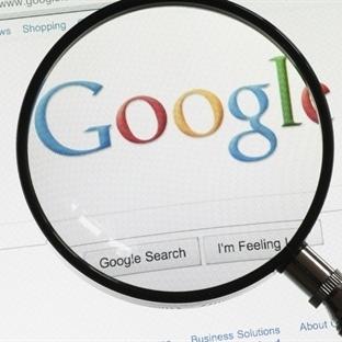 Google'da Yapılan İlginç Aramalar