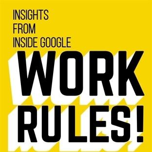 Google'dan İşe Alım Tüyoları