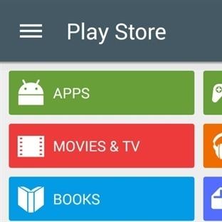 Google Play Reklamlı Uygulamalara Çözüm Buldu