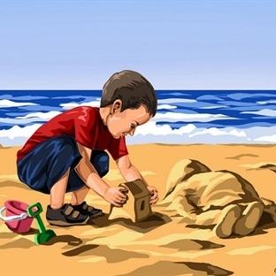 Gündüz Aghayev'den, Trajedinin En Küçük Kurbanları