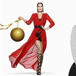 H&M Yeni Yıl Koleksiyonu