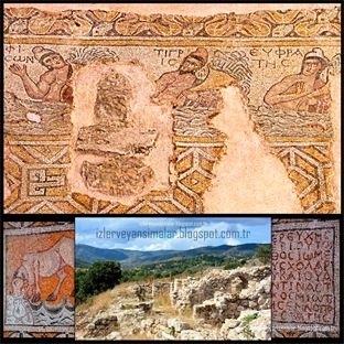 Hadrianoupolis Antik Kentinden İzler ve Yansımalar