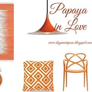 Haftanın Rengi: Papaya