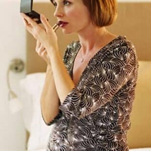 Hamilelikte Kozmetik Ürünü Seçimi