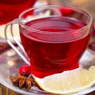 Hibiskus Çayı Zayıflatır mı, Yararları Nelerdir?