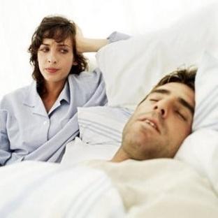 Horlayanlar Uykusuz Kalıyor
